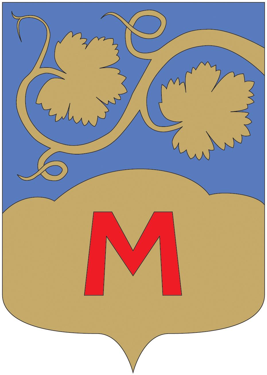 Monor város címere