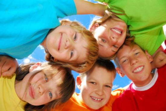 Nagycsaládosok Monori Egyesületének nyári napközis tábora