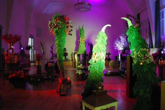 Angyali üdvözlet – adventi kiállítás