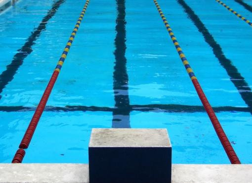 Városi úszóverseny