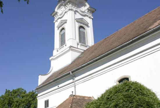 Monor-Nagytemplomi Református Egyházközség tábora
