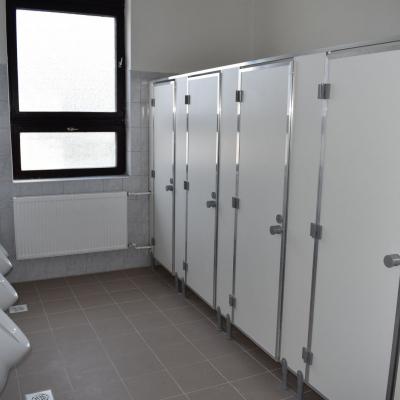 Húsz millió forintot költ a város az intézmények karbantartására
