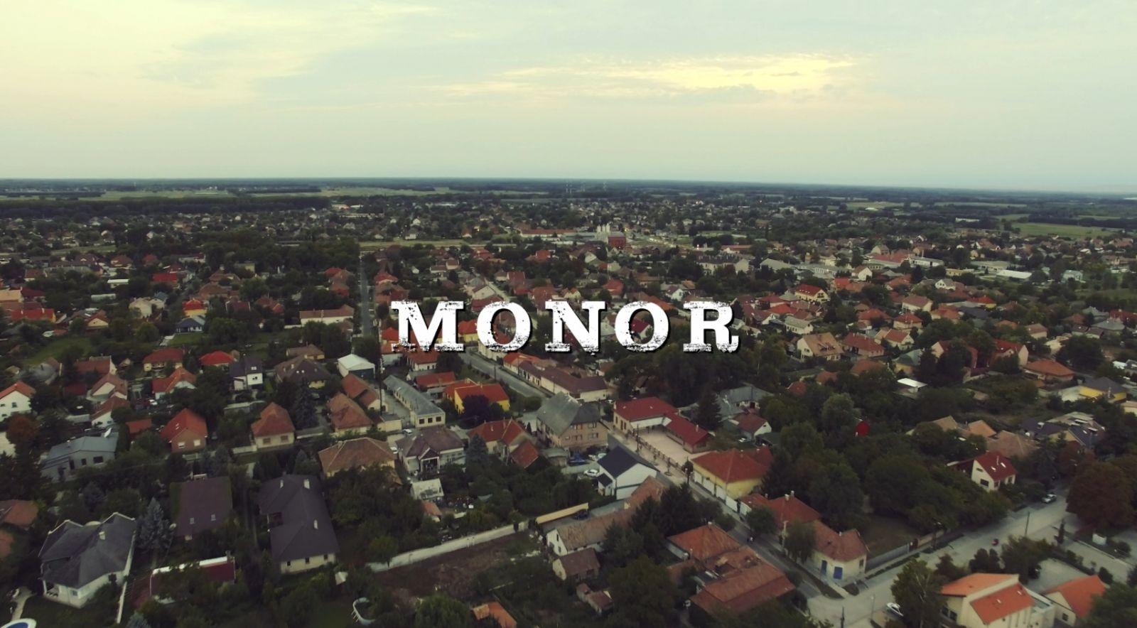Elkészült a városunkat bemutató rövidfilm