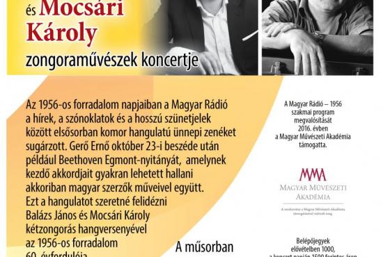Magyar Rádió – 1956