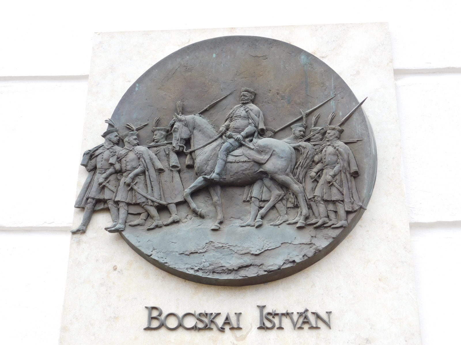 Megemlékezés Bocskai Istvánról
