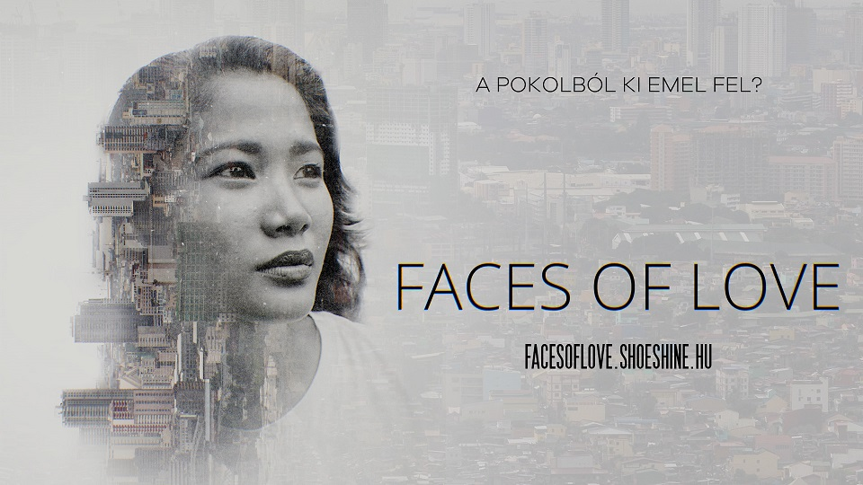 Faces of love - filmvetítés