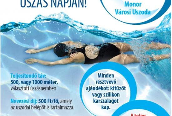 Magyar Úszás Napja