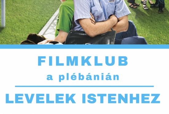 Filmklub a katolikus plébánián