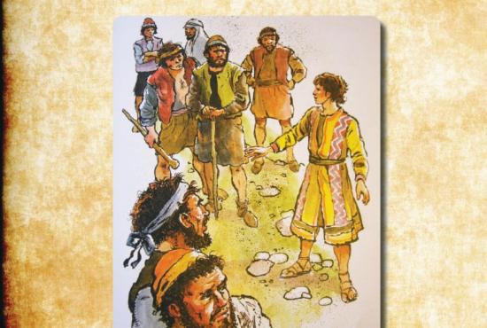 József az álmok királya - jótékonysági előadás a Turner Ferenc Alapítvány javára