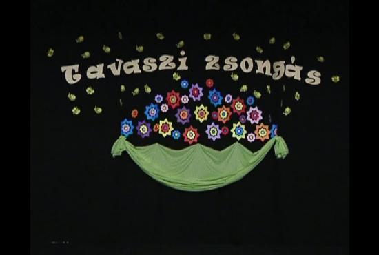 Tavaszi zsongás - jótékonysági vásár az Ady Úti Általános Iskolában