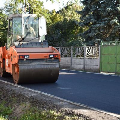 130 millió forint támogatást kapott Monor Város Önkormányzata útfelújításra