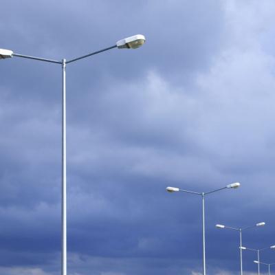 Milliókat fordít az önkormányzat a közvilágítás fejlesztésére