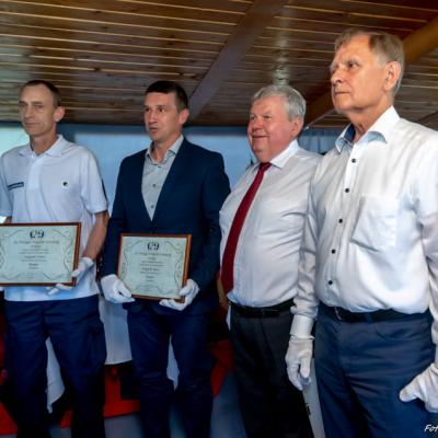 Polgárőr Város címet kapott Monor