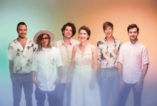 Margaret Island koncert