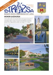 Strázsa újság, 2009 9. szám