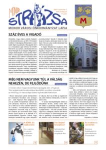 Strázsa újság, 2009 11. szám