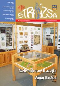 Strázsa újság, 2010 2. szám