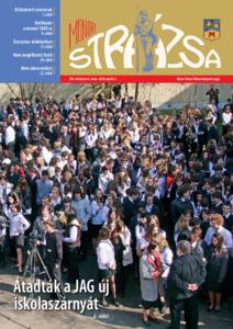 Strázsa újság, 2010 4. szám