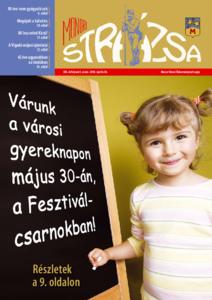 Strázsa újság, 2010 5. szám