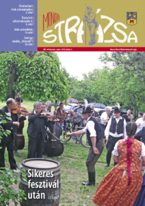 Strázsa újság, 2010 6. szám