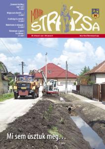 Strázsa újság, 2010 7. szám