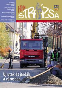 Strázsa újság, 2010 11. szám