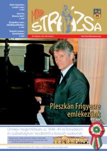 Strázsa újság, 2011 3. szám