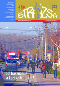 Strázsa újság, 2011 4. szám