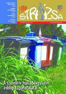 Strázsa újság, 2011 6. szám