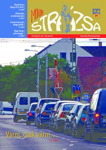 Strázsa újság, 2011 7. szám