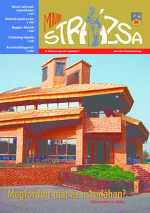 Strázsa újság, 2011 10. szám