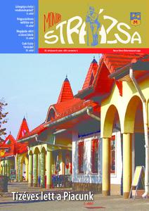 Strázsa újság, 2011 11. szám