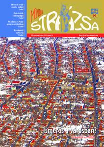 Strázsa újság, 2012 1. szám