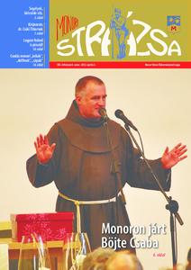 Strázsa újság, 2012 4. szám