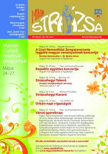 Strázsa újság, 2012 5. szám