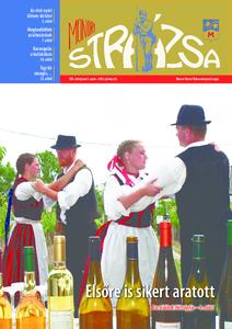 Strázsa újság, 2012 7. szám