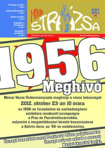 Strázsa újság, 2012 9. szám