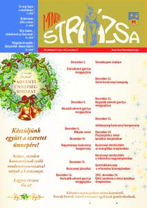 Strázsa újság, 2012 11. szám