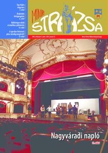 Strázsa újság, 2013 1. szám