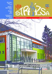 Strázsa újság, 2013 2. szám