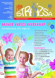 Strázsa újság, 2013 5. szám
