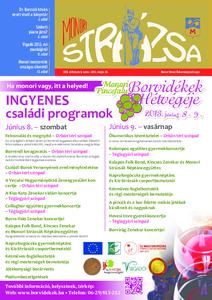 Strázsa újság, 2013 6. szám