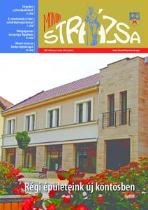Strázsa újság, 2013 7. szám