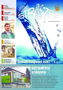 Strázsa újság, 2014 1. szám