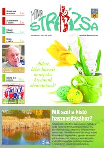 Strázsa újság, 2014 4. szám