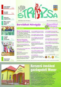 Strázsa újság, 2014 6. szám