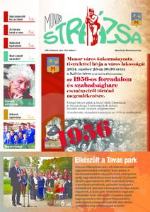 Strázsa újság, 2014 10. szám
