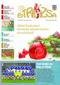 Strázsa újság, 2014 12. szám