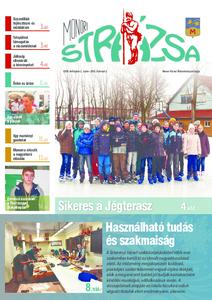 Strázsa újság, 2015 2. szám