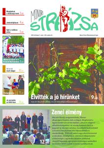 Strázsa újság, 2015 7. szám